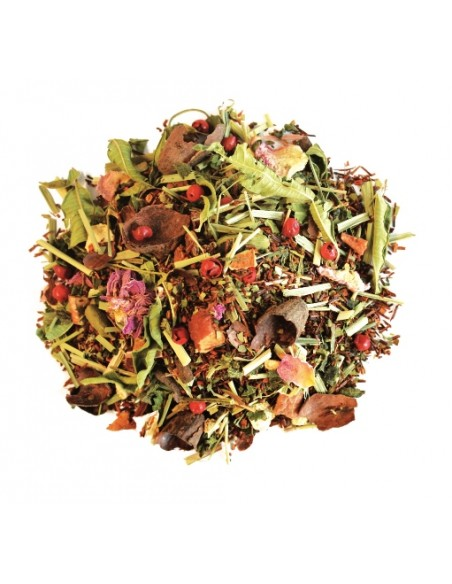 Rooibos tea- John lemon BIO