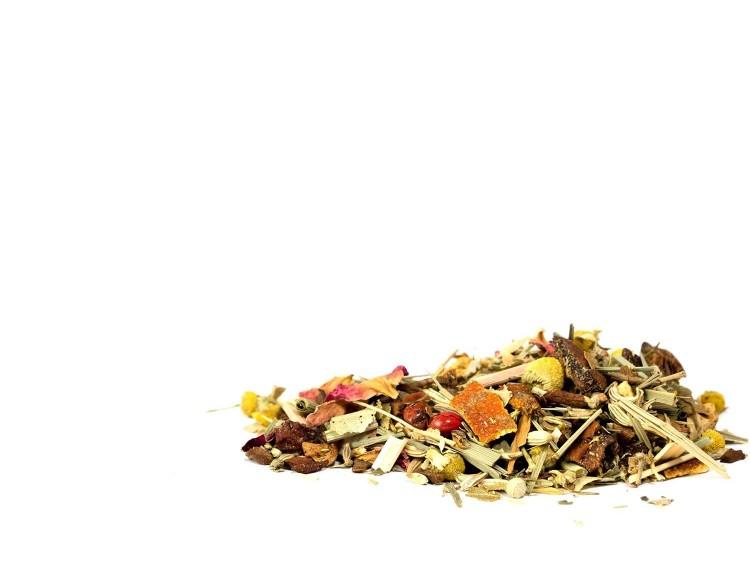 Τσάι βοτάνων-  γαία