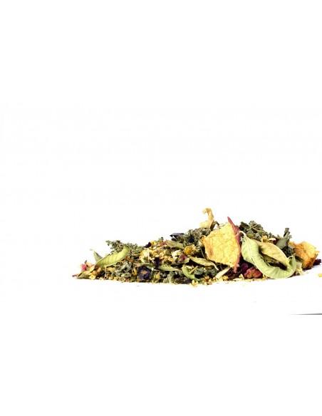 Τσάι βοτάνων- Good morning BIO