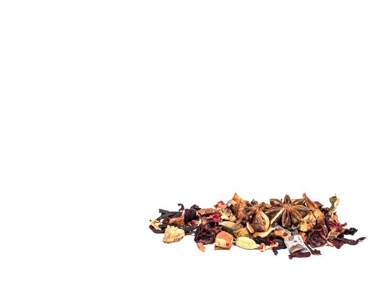 Τσάι Φρούτων & μπαχαρικών- Μαγεμένος...